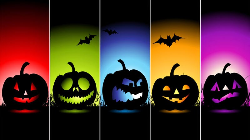 happy-halloween-2014-colorful-pumpkins-facebook-timeline-cover ...